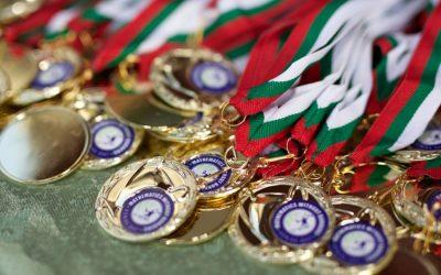 """12 медала спечелиха учениците от Свети Влас от Международното матаматическо състезание """"Математика без граници"""""""